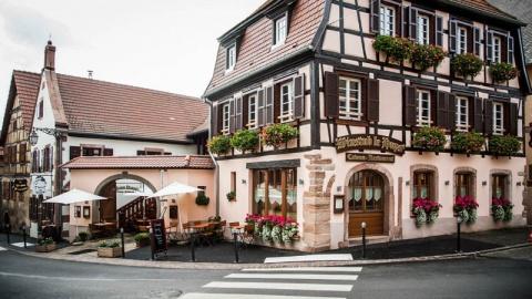 restaurant - Hupsa Pfannala - Rodern