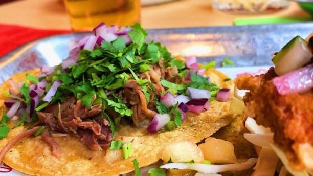 Chihuahua Tacos suggerimento dello chef