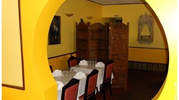 New Jaipur La salle