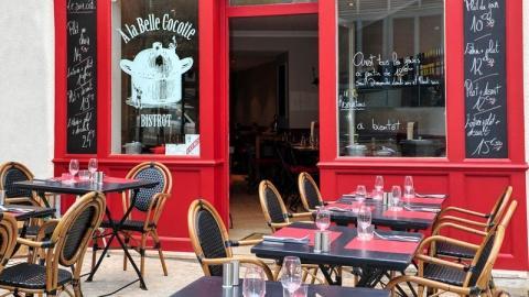 À la Belle Cocotte, Nantes