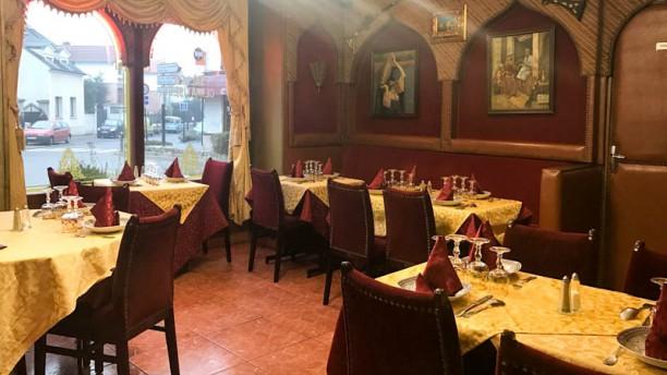 restaurant soleil de marrakech saint maur des foss s 94100 menu avis prix et r servation. Black Bedroom Furniture Sets. Home Design Ideas