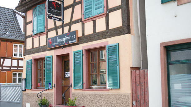 L'imaginaire restaurant