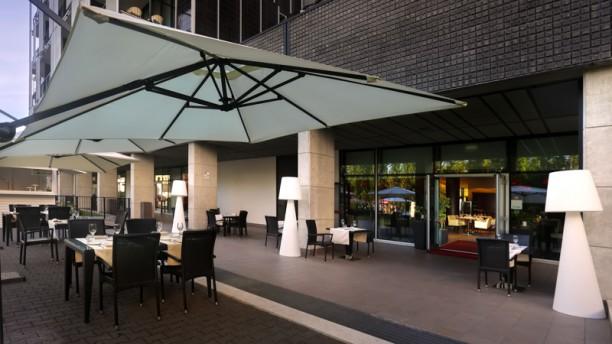 Ristorante Decanter & Brasserie - Hotel Ramada Plaza Milano Entrata