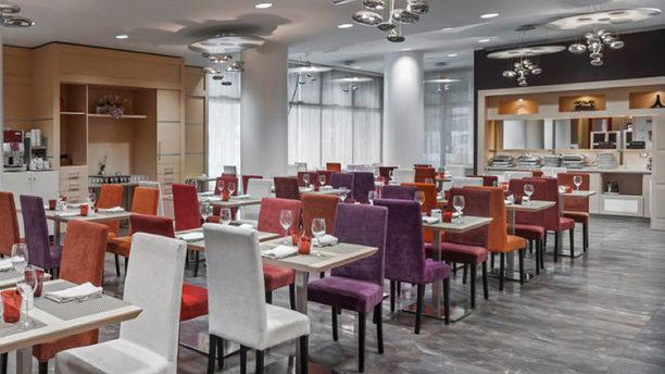 Ristorante Decanter & Brasserie - Hotel Ramada Plaza Milano Sala