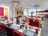 Ristorante Decanter & Brasserie - Hotel Ramada Plaza Milano
