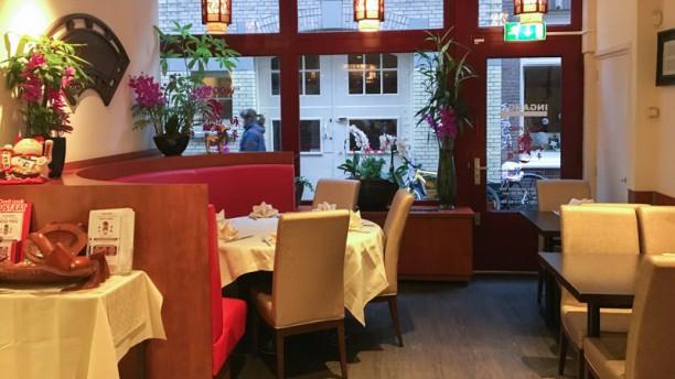 Woo Ping Het restaurant