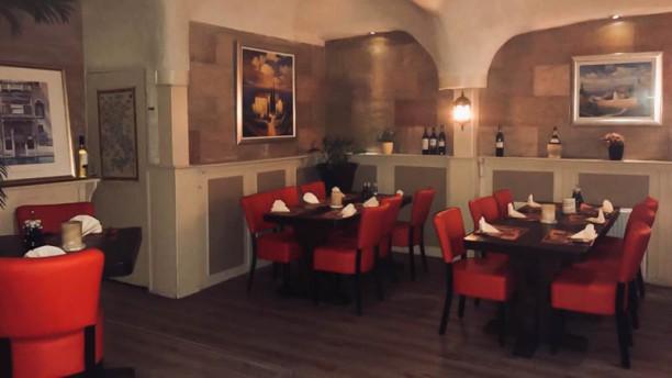 Sabbia D'oro Restaurant