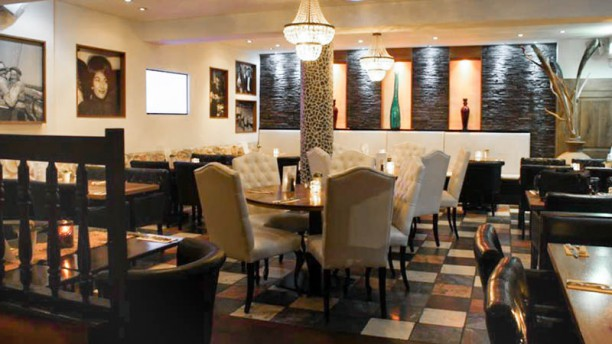 Sirtaki Uden Restaurant