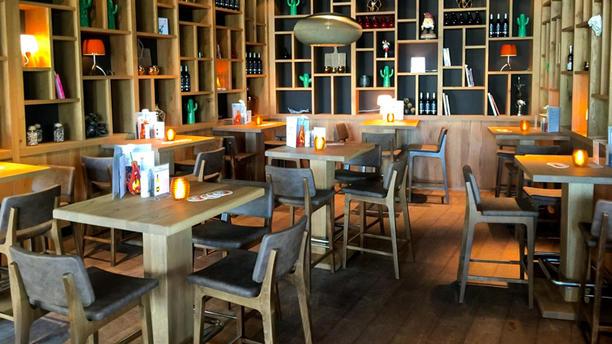 Loetje Bergen Restaurant