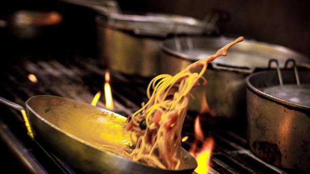 Nino Cucina Fogo