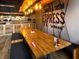Sushi Express Akbatı