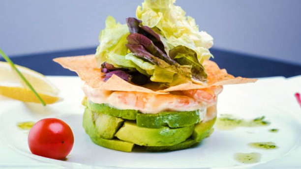 Le Baili in Paris Restaurant Reviews, Menu and Prices