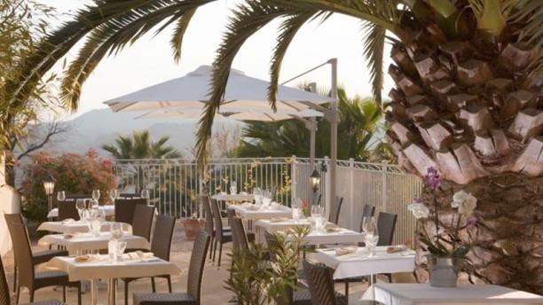 Hôtel Restaurant La Bastide Gourmande vue exterieur