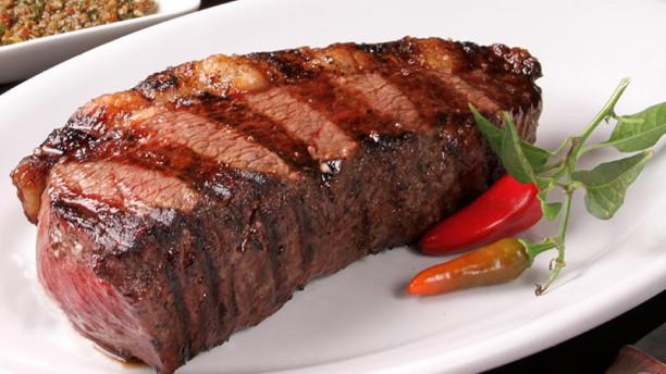 La Pepa Grill - Carnes Nobres Picanha