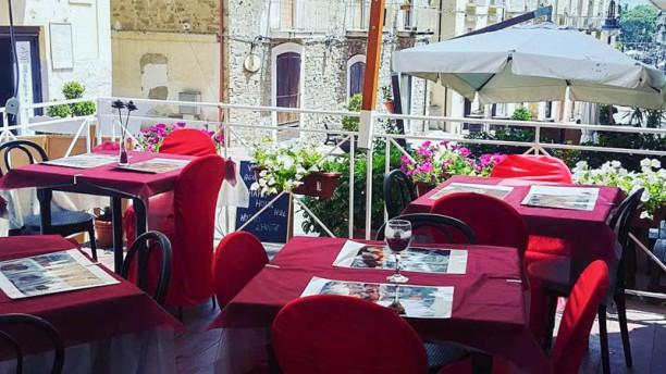 Scenu' Lounge Bar Terrazza