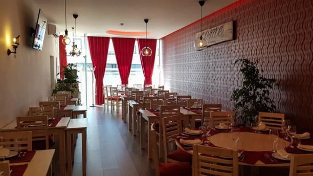 Come The Steakhouse Sala