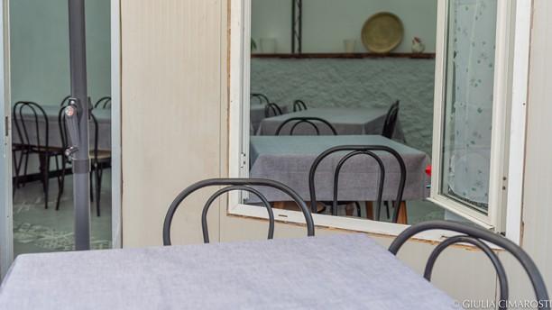 Trattoria Sant Anna In Rapallo Restaurant Reviews Menu