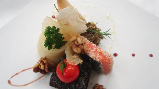 Relais La Corte dei Papi Suggerimento dello chef