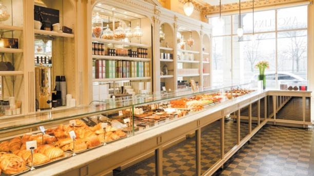 Angelina Rivoli in Paris - Restaurant Reviews, Menu and Prices ...
