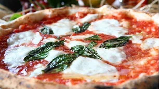 Fratelli La Bufala - Porta di Roma La vera pizza napoletana