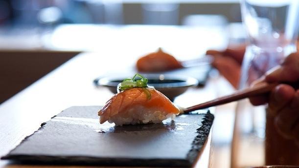 Sushi  Sho mat