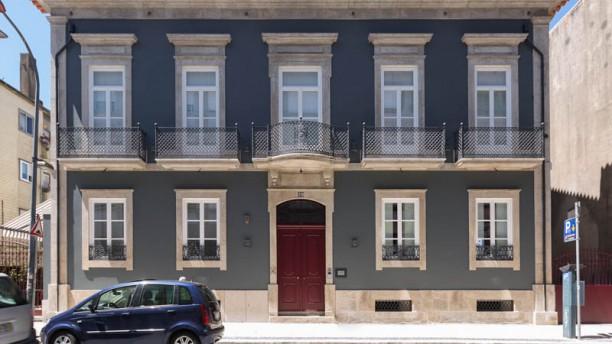 1858 bbGourmet Edificio