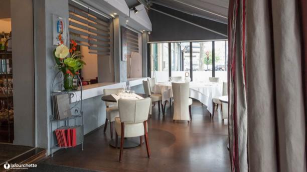 Restaurant La Table 101 A Lyon 69003 Part Dieu Guillotiere