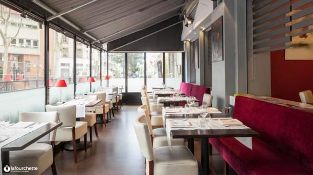 Restaurant la table 101 lyon 69003 part dieu - Restaurant la table des delices grignan ...