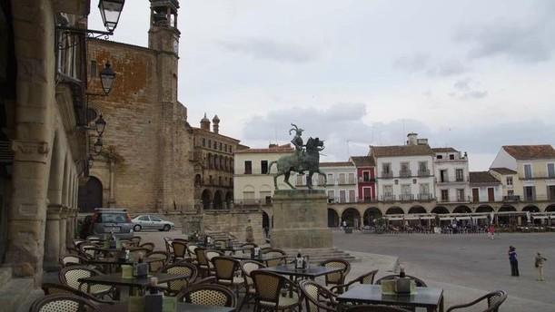 Bizcocho Restaurante
