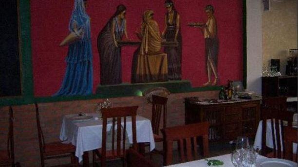 Casa Pompeyana La Casa Pompeyana