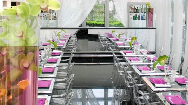 Restaurant les jardins du marais paris menu avis prix et r servation - Jardins du marais restaurant ...