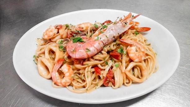 Vularie Siciliane pasta