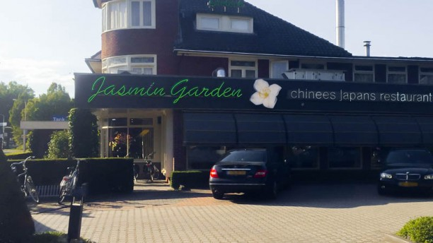 Jasmin Garden Chinees Ingang
