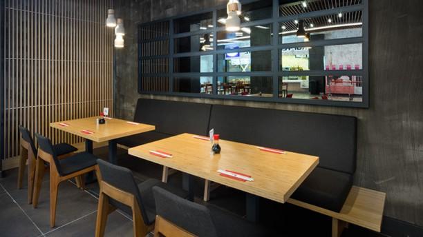 Sushi Express Bakirkoy In Istanbul Restaurant Reviews