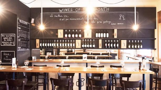 Winery Brugmann salle