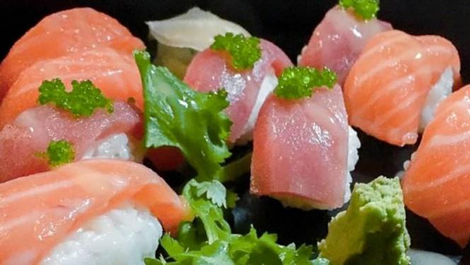 Sugerencia del chef - Ichibanya, Madrid
