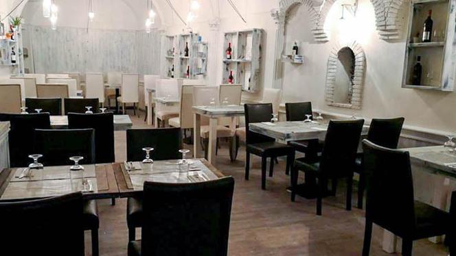 Veduta dell interno - Don Restaurant and Club, Rome