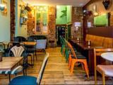 Café Peacock Lille