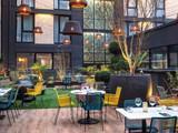 The Garden's Lounge