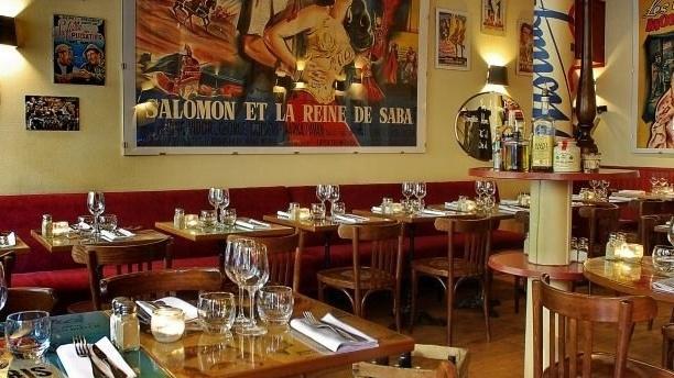 Prix Cafe Chez Hippopotamus