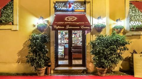 Wine Bar de' Penitenzieri, Roma