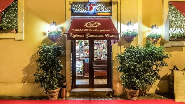 Wine Bar de' Penitenzieri entrata