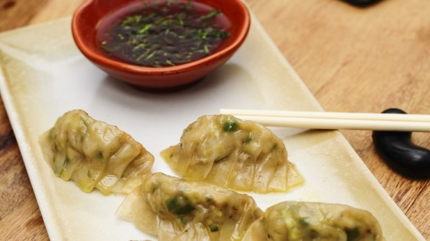 Yada Sushi Chef's suggestion