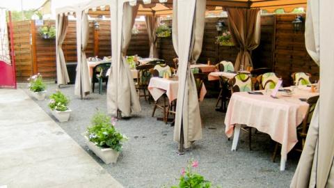 restaurant - La Bonne Source - Anchamps