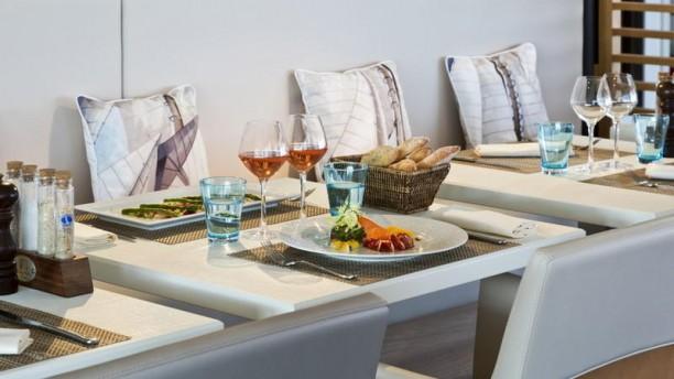 L\'Eden Beach in La Baule-Escoublac - Restaurant Reviews, Menu and ...