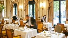 Le Cinq - Hôtel George V Français