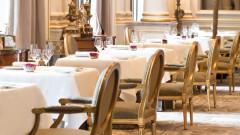 Le Cinq - Four Seasons Hôtel George V