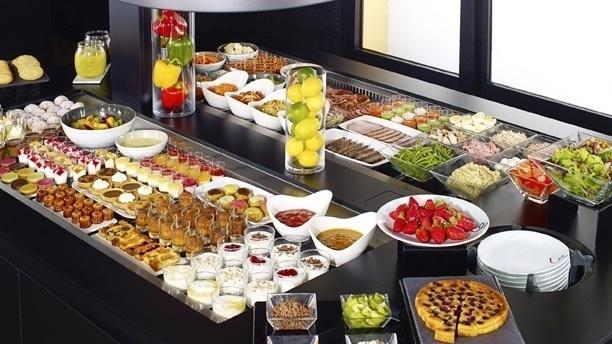 Restaurant Buffet Nantes