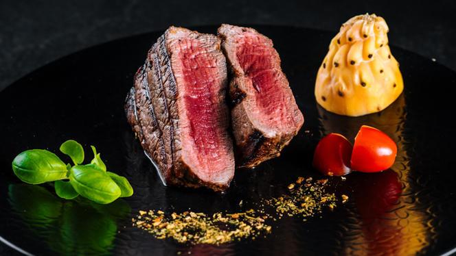 TDQ Steaks