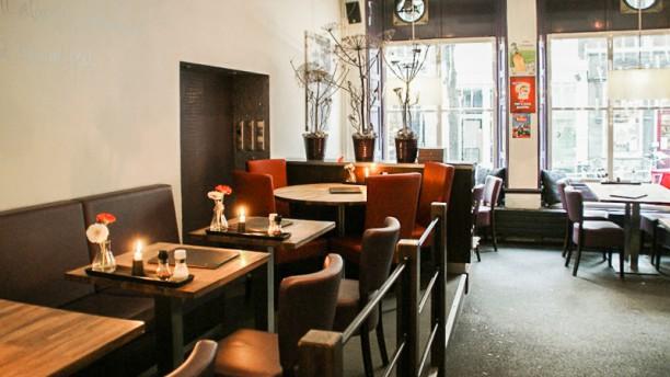 't Boterhuis restaurant